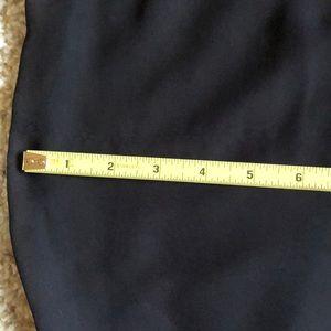 Poetry Tops - 🔥5/$25 - Poetry - Sheer Black Long Sleeve Blouse